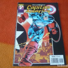 Cómics: CAPITAN AMERICA VOL. 3 Nº 2 (WAID GARNEY ) ¡BUEN ESTADO! MARVEL FORUM . Lote 179138853
