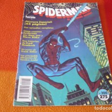 Cómics: SPIDERMAN VOL. 1 Nº 200 LE FALTA EL POSTER ¡BUEN ESTADO! MARVEL FORUM . Lote 179138990