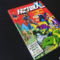 Cómics: DE KIOSCO FACTOR X 4 FORUM. Lote 179143237