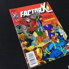 Cómics: DE KIOSCO FACTOR X 35 FORUM. Lote 179145771