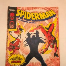 Cómics: SPIDERMAN Nº 81. FORUM 1983. Lote 179156988
