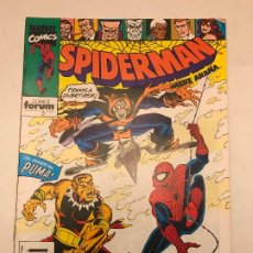 Cómics: SPIDERMAN Nº 243. FORUM 1983. Lote 179157053