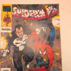 Cómics: SPIDERMAN Nº 244. FORUM 1983. Lote 179157061