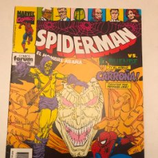 Cómics: SPIDERMAN Nº 246. FORUM 1983. Lote 179157102