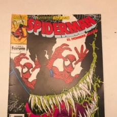 Cómics: SPIDERMAN Nº 268. FORUM 1983. Lote 179157156