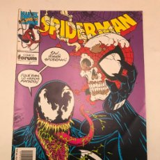 Cómics: SPIDERMAN Nº 269. FORUM 1983. Lote 179157165