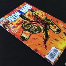 Cómics: DE KIOSCO IRON MAN 5 VOL IV FORUM. Lote 179221631