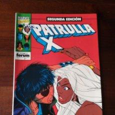 Cómics: PATRULLA X VOL1 N°24 SEGUNDA EDICIÓN ( FORUM). Lote 179232831