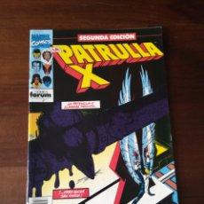 Cómics: PATRULLA X VOL1 N°23 SEGUNDA EDICIÓN ( FORUM). Lote 179232927
