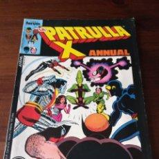 Cómics: PATRULLA X VOL1 N°31 FORUM. Lote 179234240