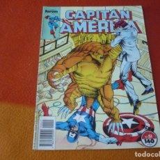 Cómics: CAPITAN AMERICA VOL. 1 Nº 51 ( GRUENWALD ) MARVEL FORUM . Lote 179249753