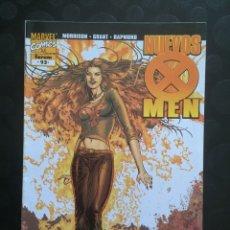 Cómics: X MEN VOL.2 . NUEVOS X MEN N.93 . CHICOS OMEGA . ( 1996/2004 ). Lote 179397993