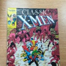 Cómics: CLASSIC X-MEN VOL 1 #14. Lote 179531977