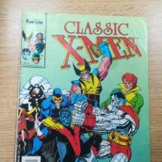 Cómics: CLASSIC X-MEN VOL 1 #15. Lote 179532097