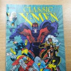Cómics: CLASSIC X-MEN VOL 1 #19. Lote 179532333