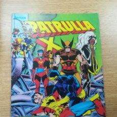 Cómics: PATRULLA X VOL 1 #14. Lote 179536353