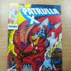 Cómics: PATRULLA VOL 1 #123. Lote 179539287