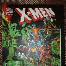 Cómics: X-MEN - DIOS AMA EL HOMBRE MATA. Lote 179539892
