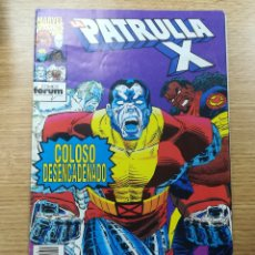 Cómics: PATRULLA VOL 1 #141. Lote 179539926