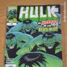 Cómics: FORUM HULK VOL V.4 Nº 11. Lote 179546517