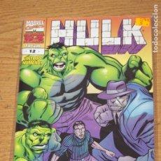 Cómics: FORUM HULK VOL V.4 Nº 12. Lote 179546535