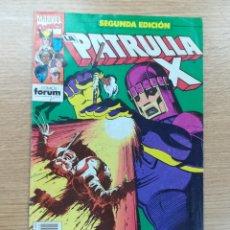 Cómics: PATRULLA X VOL 1 #5 SEGUNDA EDICION. Lote 179945853