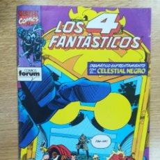 Cómics: 4 FANTASTICOS VOL 1 #101. Lote 180027237