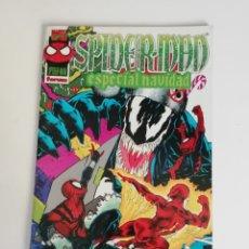 Cómics: SPIDERMAN: ESPECIAL NAVIDAD (AÑO 1996). Lote 180070616