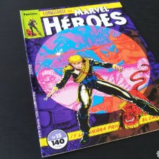 Cómics: DE KIOSCO MARVEL HEROES 15 FORUM. Lote 180078715