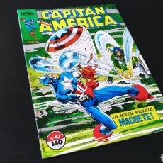 Cómics: DE KIOSCO CAPITAN AMERICA 47 FORUM. Lote 180079662