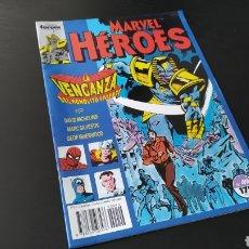 Cómics: EXCELENTE ESTADO MARVEL HEROES 49 FORUM. Lote 180089570