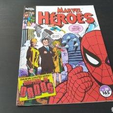 Cómics: DE KIOSCO MARVEL HEROES 39 FORUM. Lote 180090703