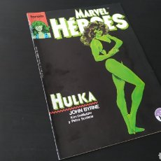 Cómics: EXCELENTE ESTADO MARVEL HEROES 36 FORUM. Lote 180092152
