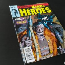 Cómics: DE KIOSCO MARVEL HEROES 25 FORUM. Lote 180093496