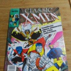 Cómics: X-MEN CLASSIC CON LOS NÚMEROS 6 AL 10 EN EXCELENTE ESTADO. Lote 180177132