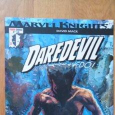 Cómics: DAREDEVIL 59 (MARVEL KNIGTS). Lote 180193610