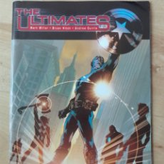 Cómics: THE ULTIMATES Nº 1. FORUM. Lote 180245082