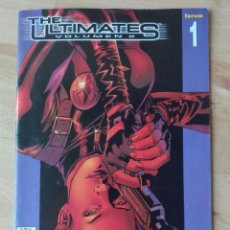 Cómics: THE ULTIMATES VOLUMEN 2 Nº 1. FORUM. Lote 180245136