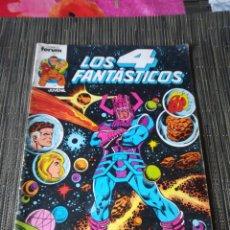 Comics: LOS 4 CUATRO FANTÁSTICOS FORUM VOL I 1 #5. Lote 212019865