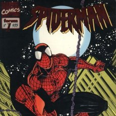 Fumetti: SPIDERMAN VOL 2 COMPLETA (18 TOMOS). Lote 180264576