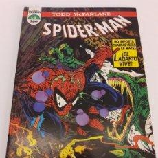 Cómics: SPIDER-MAN NUM.2. TODD MCFARLANE. Lote 180275243