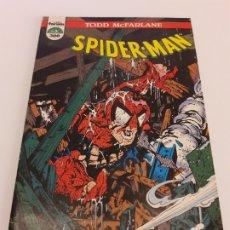 Cómics: SPIDER-MAN NUM.3. TODD MCFARLANE. Lote 180275327