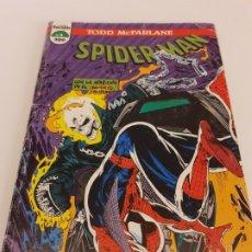 Cómics: SPIDER-MAN NUM.4. TODD MCFARLANE. Lote 180275425