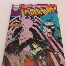 Cómics: SPIDER-MAN NUM.7. TODD MCFARLANE. Lote 180275662