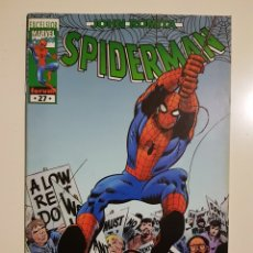 Cómics: SPIDERMAN JOHN ROMITA 27 - FORUM. Lote 180279955