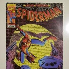 Cómics: SPIDERMAN JOHN ROMITA 28 - FORUM. Lote 180280082