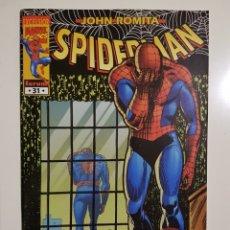 Cómics: SPIDERMAN JOHN ROMITA 29 30 31 - 3 NÚMEROS FORUM. Lote 180280242
