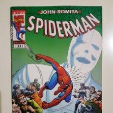 Cómics: SPIDERMAN JOHN ROMITA 33 - FORUM. Lote 180282273