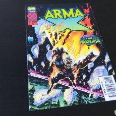 Cómics: DE KIOSCO ARMA X 2 FORUN. Lote 180319558