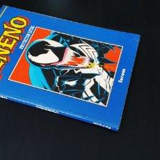 Comics : MUY BUEN ESTADO VENENO OBRA COMPLETA PROTECTOR LETAL FORUM. Lote 180329683